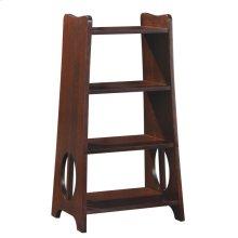 Oak Limbert Magazine Stand