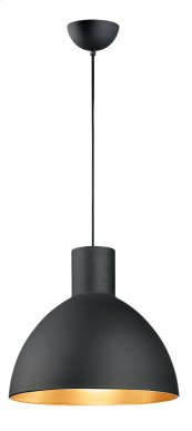 Cora 1-Light Pendant
