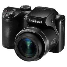 WB110 22.3 Long Zoom Digital Camera (Black)