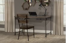 Casselberry Desk With Chair