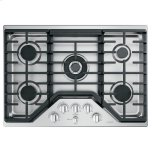 "CAFE APPLIANCESCaf(eback) 30"" Built-In Gas Cooktop"