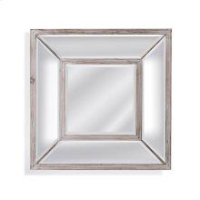 Pompano SQ Wall Mirror