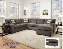 5250 - Perth Smoke Sectional