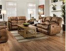 Double Reclining Sofa (Made in The USA) Product Image