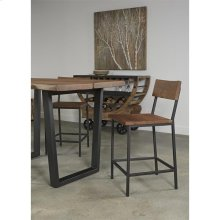 Counter HT Chair 2PK Priced EA