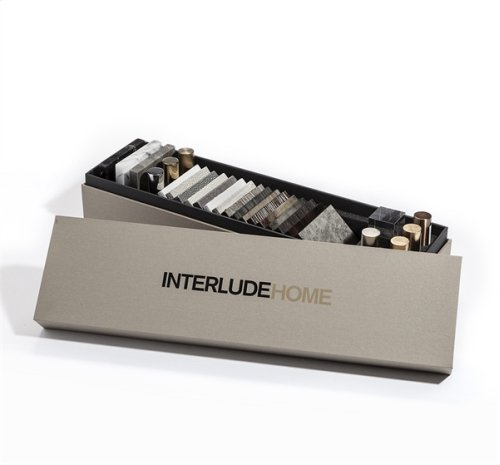 Interlude Home Swatch Box