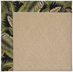 Creative Concepts-Cane Wicker Bahamian Breeze Coal