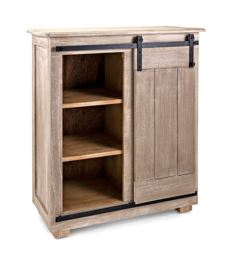 15307 In By Imax Corporation In Pinconning Mi Asher Barn Door Cabinet