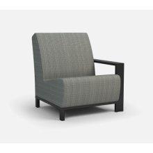 Left Arm Chat Chair - Sensation Sling