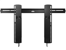 "Super Slim Tilting Wall Mount For 51"" - 80"" flat-panel TVs"