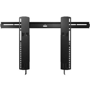 "SanusSuper Slim Tilting Wall Mount For 40"" - 85"" flat-panel TVs"