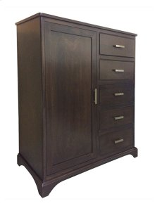 Plymouth Linen Cabinet