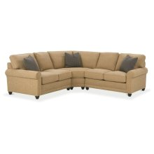 My Style Sectional Sofa