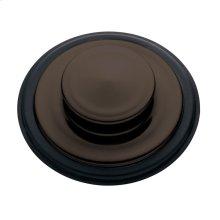 Sink Stopper - Oil Rubbed Bronze