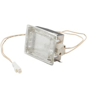 ElectroluxReplacement Halogen Lamp