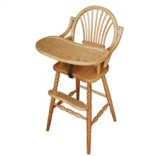 Bow Highchair