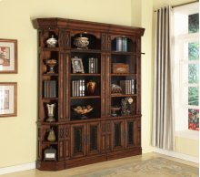 "32"" Open Top Bookcase"