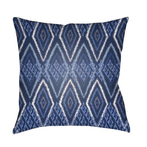 "Decorative Pillows ID-001 20"" x 20"""