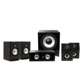 CB-10 5.1 Home Theater System