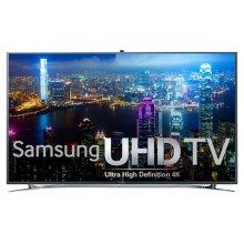 "UHD 4K LED 9000 Series Smart TV - 55 Class (54.6"" Diag.)"