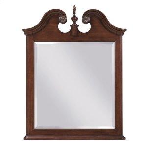La-Z-BoyHadleigh Vertical Pediment Mirror
