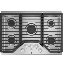 """GE® 30"""" Built-In Gas Cooktop [CLEARANCE]"""