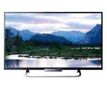 "32"" Class (31.5"" diag) W650 LED Internet TV"