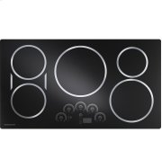 "Monogram 36"" Induction Cooktop Product Image"