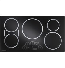 "Monogram 36"" Induction Cooktop"
