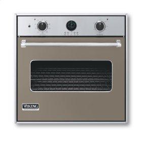 """Stone Gray 30"""" Single Electric Premiere Oven - VESO (30"""" Single Electric Premiere Oven)"""