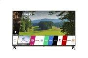 """UK6500AUA 4K HDR Smart LED UHD TV w/ AI ThinQ® - 50"""" Class (49.6"""" Diag) Product Image"""
