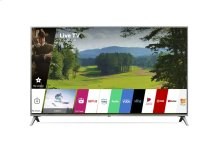 "UK6500AUA 4K HDR Smart LED UHD TV w/ AI ThinQ® - 50"" Class (49.6"" Diag)"