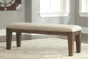 Dining Room Bench Product Image