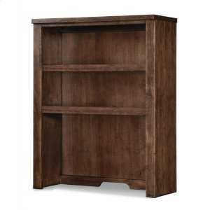 Flexsteel Theodore Bookcase Hutch