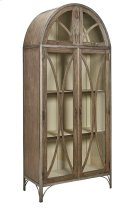 Arrondi Display Cabinet Product Image
