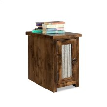 Jackson Hole Side Table