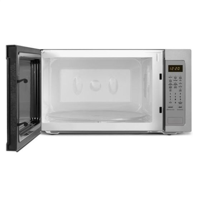 Maytag Countertop Microwave Umc5225ds : ... , MD - 2.2 cu. ft. Countertop Microwave with Greater Capacity - black