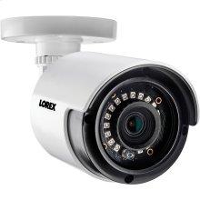 1080p Full HD Analog Indoor/Outdoor Bullet Security Camera