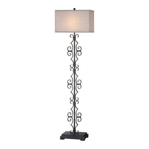 Adelardo Floor Lamp