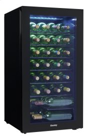 Danby 36 Bottles Storage Wine Cooler Product Image