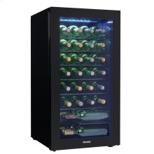 Danby 36 Bottles Storage Wine Cooler