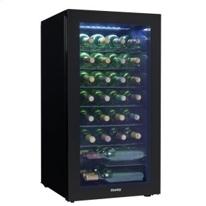 DanbyDanby 36 Bottles Storage Wine Cooler