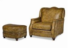 Utah Chair & Ottoman