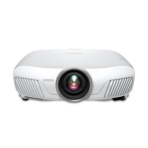 EpsonHome Cinema 5040UB 3LCD Projector with 4K Enhancement and HDR