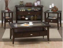 Montego Chairside Table