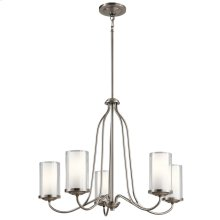 Lorin Collection Lorin 5 Light Chandelier CLP