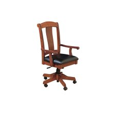 Executive Desk Chair w /gas lift