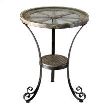Carson Designer Table