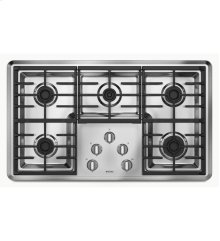 36-inch Gas Cooktop with Two Power Cook Burners