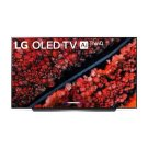 LG C9 65 inch Class 4K Smart OLED TV w/ AI ThinQ® (64.5'' Diag) Product Image